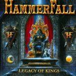 HAMMERFALL: Legacy Of Kings (CD)