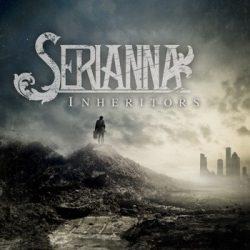 SERIANNA: Inheritors (CD)