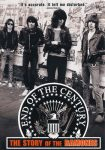 RAMONES: End Of The Century (DVD, 147', 2-es kód)