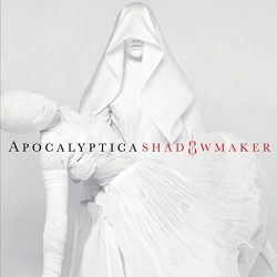 APOCALYPTICA: Shadowmaker (+2 bonus) (CD)