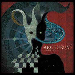 ARCTURUS: Arcturian (CD)