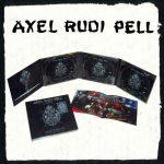 AXEL RUDI PELL: Magic Moments (3CD)