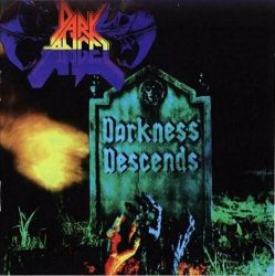 DARK ANGEL: Darkness Descends (CD) (akciós!)