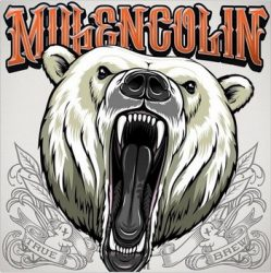 MILLENCOLIN: True Brew (CD)
