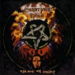SUPERJOINT RITUAL: Use Once And Destroy (CD)