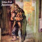 JETHRO TULL: Aqualung (LP)