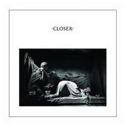 JOY DIVISION: Closer (LP)
