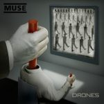 MUSE: Drones (vinyl) (LP)