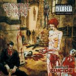 CANNIBAL CORPSE: Gallery Of Suicide (CD)