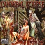 CANNIBAL CORPSE: The Wretched Spawn (CD)