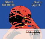BLACK SABBATH: Born Again (2CD, Deluxe Edition)