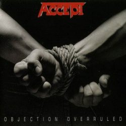 ACCEPT: Objection Overruled (CD)
