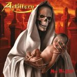 ARTILLERY: My Blood (CD)