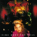 DARK ANGEL: Time Does Not Heal (CD)