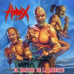 HIRAX: El Rostro De La Muerte (CD)