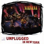 NIRVANA: MTV Unplugged (CD) (akciós!)