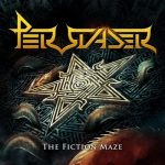 PERSUADER: The Fiction Maze (CD)