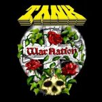 TANK: War Nation (digipack) (CD)