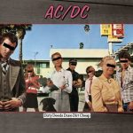 AC/DC: Dirty Deeds Done Dirt Cheap (LP, 180gr)