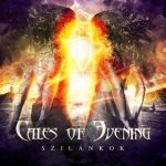 TALES OF EVENING: Szilánkok (CD)