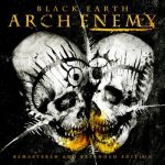 ARCH ENEMY: Black Earth (+2 bonus, 2CD) (akciós!)