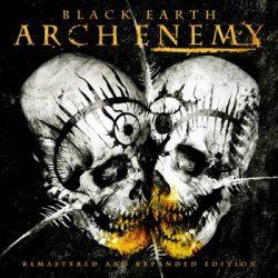 ARCH ENEMY: Black Earth (+2 bonus, 2CD)