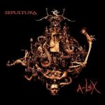 SEPULTURA: A-Lex (digipack) (CD)