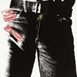 ROLLING STONES: Sticky Fingers (2CD,2015 reissue)