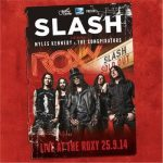 SLASH: Live At The Roxy 2014 (2CD)