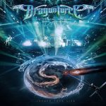 DRAGONFORCE: In The Line Of Fire (+DVD,kódmentes) (CD)