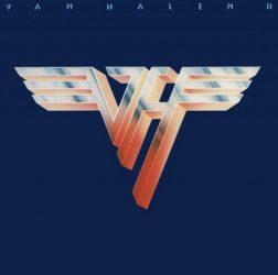 VAN HALEN: Van Halen II (LP, 2015 remaster,180gr)