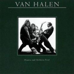 VAN HALEN: Women And Children First (Lp, 2015 remaster)