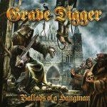 GRAVE DIGGER: Ballads Of A Hangman (CD)