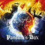 P.BOX: Mindenekfelett! (CD)