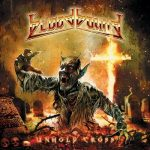 BLOODBOUND: Unholy Cross (CD)