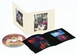 LED ZEPPELIN: Presence (2015 remaster)  (CD)