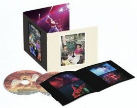 LED ZEPPELIN: Presence (2CD, 2015 reissue)