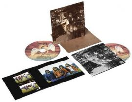 LED ZEPPELIN: In Through...(2CD, 2015 reissue)