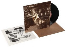 LED ZEPPELIN: In Through The Out Door (LP)