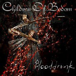 CHILDREN OF BODOM: Blooddrunk (CD)
