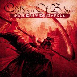 CHILDREN OF BODOM: Hate Crew Deathroll (CD)