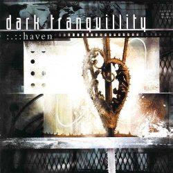 DARK TRANQUILLITY: Haven (+3 bonus) (CD)