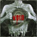 DARK TRANQUILLITY: We Are The Void (CD)