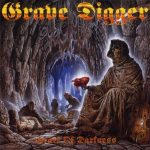 GRAVE DIGGER: Heart Of Darkness (CD)