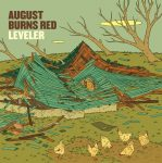 AUGUST BURNS RED: Leveller (CD)