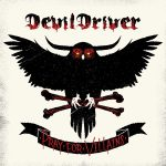 DEVILDRIVER: Pray For Villains (CD)