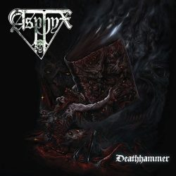ASPHYX: Deathhammer (CD)