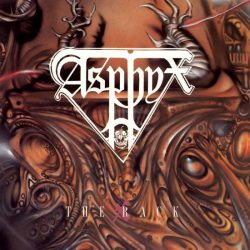 ASPHYX: The Rack (+11 bonus) (CD)