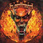 BLOODBOUND: Nosferatu (CD)