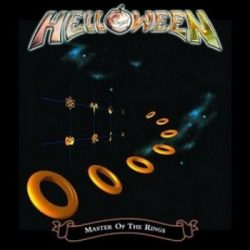HELLOWEEN: Master Of The Rings (2CD Extended Edition) (akciós!)